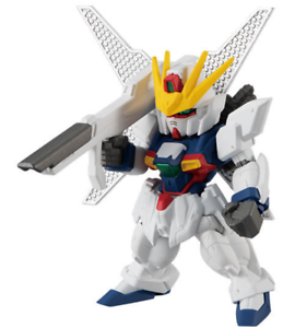 BANDAI FW GUNDAM CONVERGE ♯15 After War Gundam X Divider Japan import NEW Figure