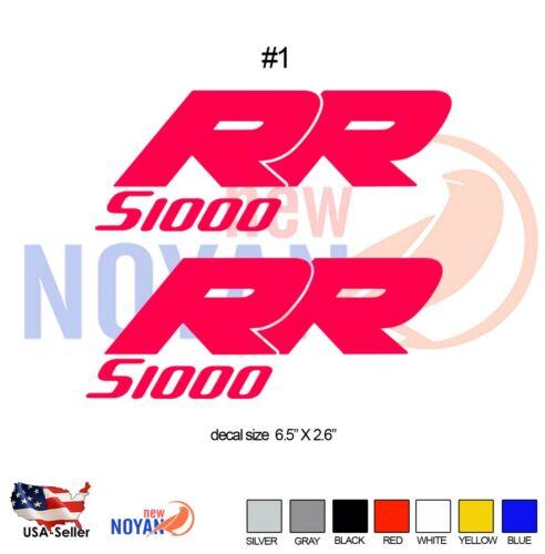 ACERBIS LOGO 2x HP RR MOTORCYCLE DECAL STICKER
