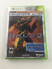 Halo 2 Platinum Hits Xbox 360 Brand New Factory Sealed!