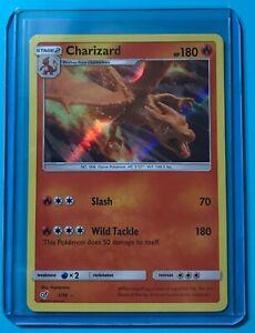 Holo Charizard 5/18 : Detective Pikachu - NM/Mint - Pokemon TCG 2019 - RARE PSA?
