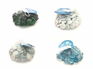 Decorative-Glass-Pebble-Stones-Beads-Nuggets-Weddings-Vases-Decor
