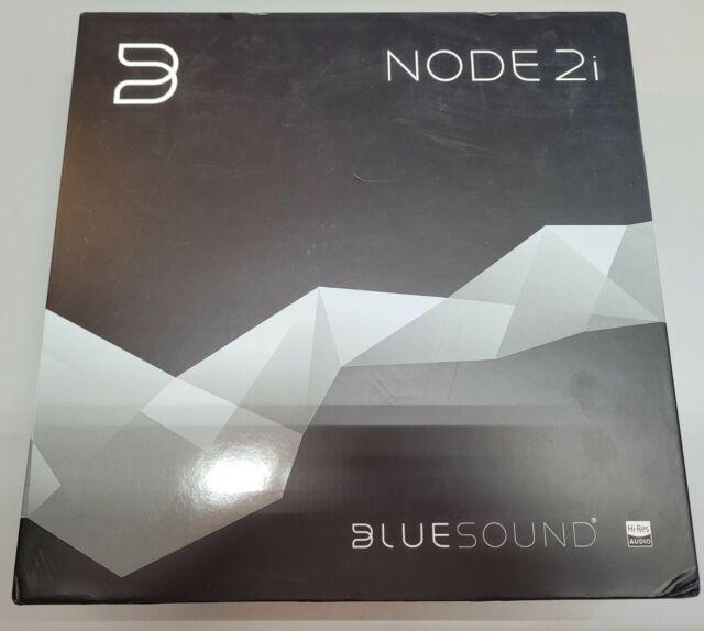 Bluesound Node 2i - Media Streamer DAC