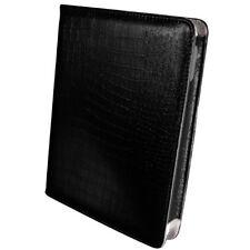 "Pandigital Leatherette Portfolio Case for  R70G100 7"" Tablet  COVPLE7BL7 Black"