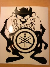fun monster vinyl graphics decals tank box side stickers racing motorbike car tt