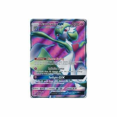 Gardevoir GX 140//147 Full Art SM Burning Shadows Pokemon