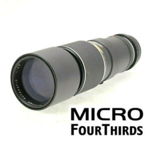 Micro-4-3-Fit-300mm-600mm-Prime-Wildlife-m43-Objektiv-Panasonic-Lumix-und-Olympus-Pen
