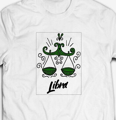 PISCES ZODIAC astrologie tarot Star Signe Symbole 100/% Coton T-shirt tee shirt