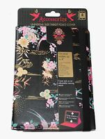 ACCESSORIZE  Fashion UNIVERSAL Folio Case  Built-In Stand Compatible UP TO 8''