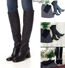 1e79be2678cd0 item 6 Tory Burch Women s Boots Sidney Leather Boot 70mm Knee Boot Black  7.5M -Tory Burch Women s Boots Sidney Leather Boot 70mm Knee Boot Black 7.5M