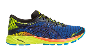 ASICS New Men's DynaFlyte Road Running Shoes INK BLUE - Authentic