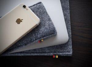 iphone xs case felt
