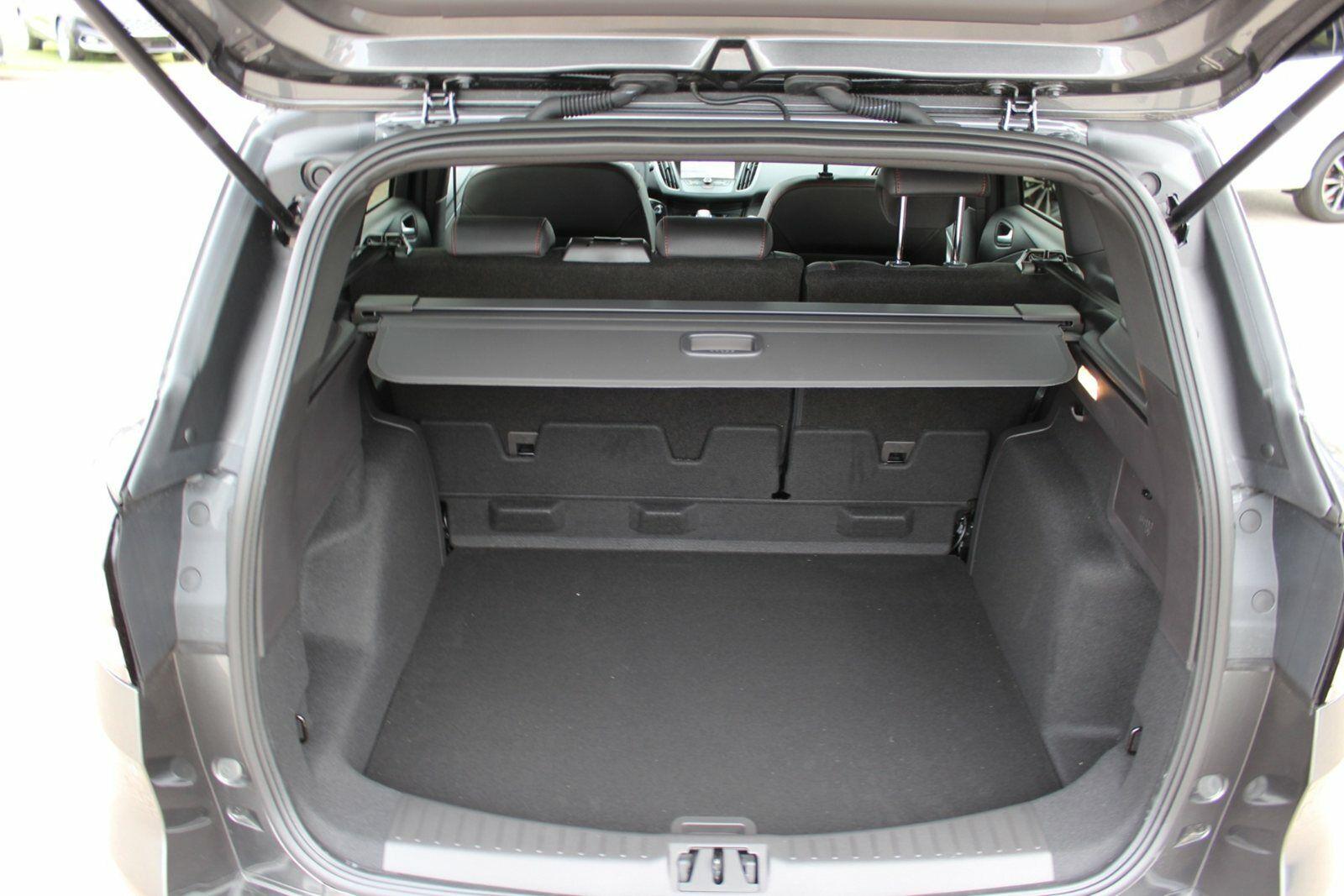 Ford Kuga 2,0 TDCi 120 ST-Line aut. - billede 6