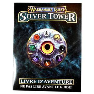 WQ42-LIVRET-AVENTURE-VF-WARHAMMER-QUEST-SILVER-TOWER-BITZ