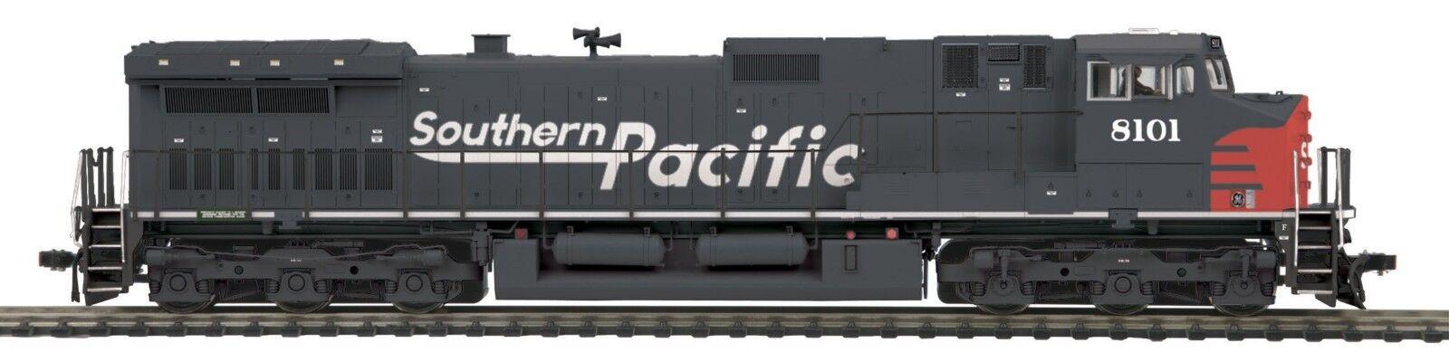 MTH 80 -2305 -1, HO, Dash -9 Dieselmotor w  Prödo -Sound 3.0
