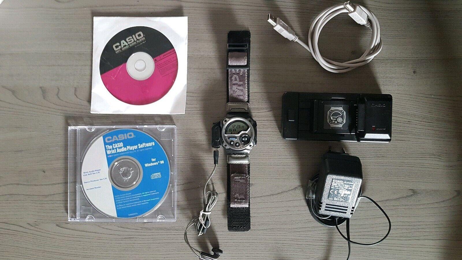 casio mp3 en vente | eBay