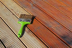 Douglasien Ol Holzschutzmittel Zedernholz Pflegeol Holzpflegemittel