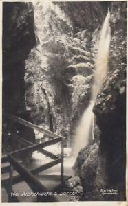 Alplochschlucht bei Dornbirn gl1930 E7776