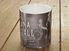 Diana Krall Glad Rag Doll World Tour MUG