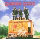 Garden State Music From The Motion Picture CD 13 Track Featuring Coldplay Shins