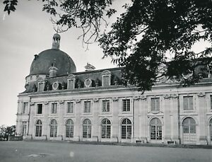 VALENCAY-c-1958-Le-Chateau-Indre-DIV-11547