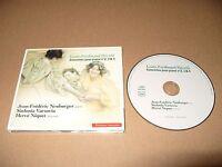 Louis Joseph Ferdinand Herold - Louis Joseph Ferdinand Hérold: Concertos pour cd