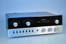 Vintage McIntosh C24 Stereo Preamplifier.....Performance Certified
