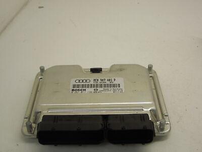 Audi A6 C5 A4 B6 BFC 2.5TDi V6 Diesel Engine Control Unit ECU 8E0907401P