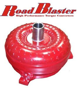 Holden-Powerglide-Trimatic-V8-Hi-Stall-Torque-Converter-2600-2800-RPM