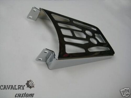 Sissy Bar//Backrest//Luggage Rack for Honda Shadow ACE 750 VT750 Ace Deluxe