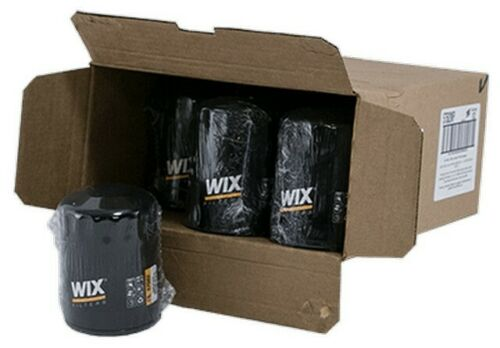 57502Mp Wix Engine Oil Filter P//N:57502Mp