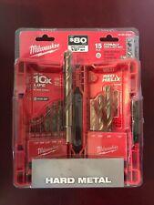 Bovidix 2883203623 Drill Bit Set Cobalt 31-Piece