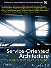 Service-Oriented Architecture: Concepts, Technology, and Design by Erl Thomas (Hardback, 2005)