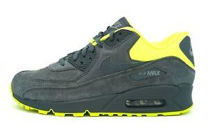 Nike-Air-Max-90-Premium-Chaussures-baskets-homme-38-5