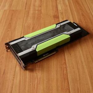 NVIDIA-Tesla-m10-32gb-GDDR-5-PCI-E-3-0-x16-Quad-GPU-Grafikkarte-CUDA