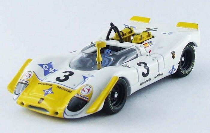 Best MODEL 9515 - Porsche 908 2 Jarama (Espagne) - - - 1970   1 43 ba1288
