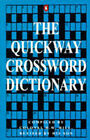 The Quickway Crossword Dictionary by Penguin Books Ltd (Paperback, 1990)