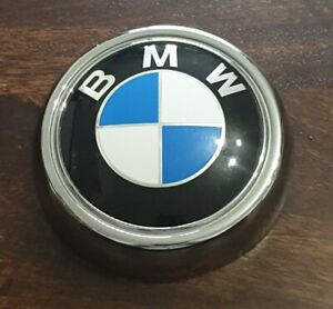 GENUINE-BMW-X3-F25-SUV-BOOT-TRUNK-LID-EMBLEM-BADGE-CHROME-51147364375