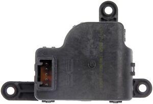 HVAC-Heater-Blend-Door-Actuator-Dorman-604-014