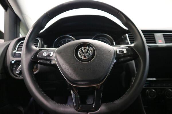 VW Golf VII 1,4 TSi 150 Highline DSG - billede 3