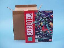 Robot Spirits Brave Commander Test Type R90 action figure Bandaï figurine 583959