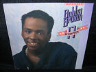 BOBBY BROWN Seventeen (1987 U.S. Gold Foil Stamped Picture Cover Promo 12inch)