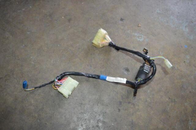 1991 1992 1993 1994 1995 Toyota Mr2 Wiring Harness 246430