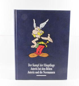 Asterix-und-Obelix-Kampf-der-Haeuptlinge-bei-den-Briten-und-den-Normannen-Comic