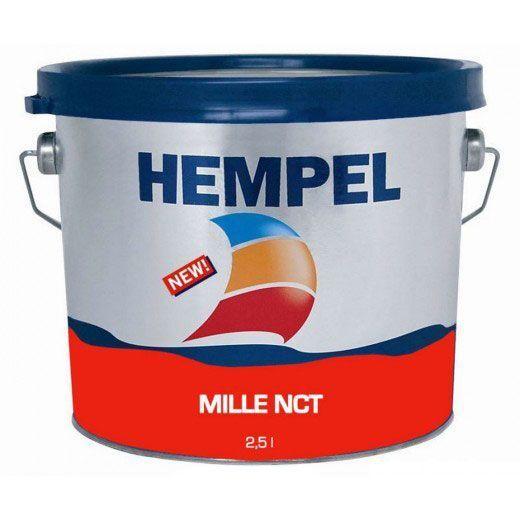 Hempel NCT antifouling Tausend NCT Hempel Schwarz 2,5Lt  456COL017 99518a