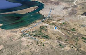 Land for sale Los Aripez, El Centenario, La Paz B.C.S.