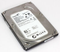 "SEAGATE 160GB 3.5"" 7200 RPM SATA HDD INTERNAL COMPUTER DESKTOP HARD DISK TESTED!"