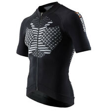 X-bionic Twyce Bike Shirt Men Black / White M
