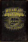 Brocabulary: The New Man-i-Festo of Dude Talk by Daniel Maurer (Paperback, 2008)