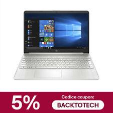 """Notebook HP 15s-fq2010nl 15.6"""" Intel Core i7 RAM 16GB SSD 512GB 30Q34EA#ABZ"""