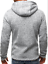 Men-039-s-Warm-Hoodie-Hooded-Sweatshirt-Coat-Jacket-Outwear-Jumper-Winter-Sweater thumbnail 5